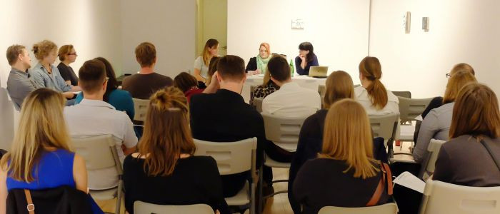 Forest City Gallery Annual General Meeting