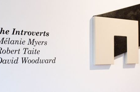 The Introverts / Mélanie Myers, Robert Taite, Dave Woodward