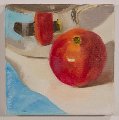 7. Reflections, Jennifer Wakefield