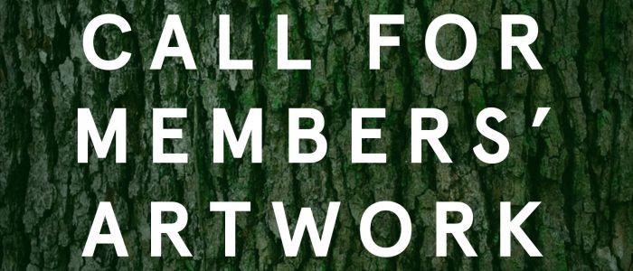 2019 Call for Members' Artwork