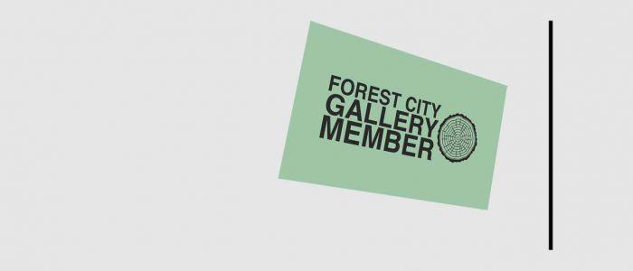 FCG Membership Drive & Prize Draw