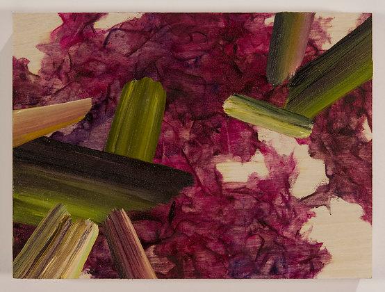 20. detritus (ripening) 1, Shannon Taylor-Jones