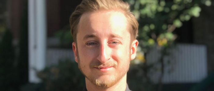 Forest City Gallery Announces New Director, Matthew Kyba