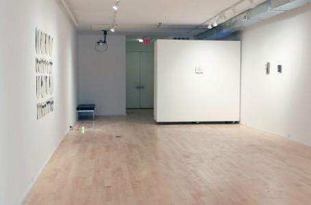 Uncooperative / Biennial Emerging Artist Exhibition