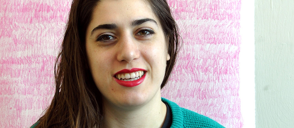 FCG Welcomes Camille-Zoé Valcourt-Synnott