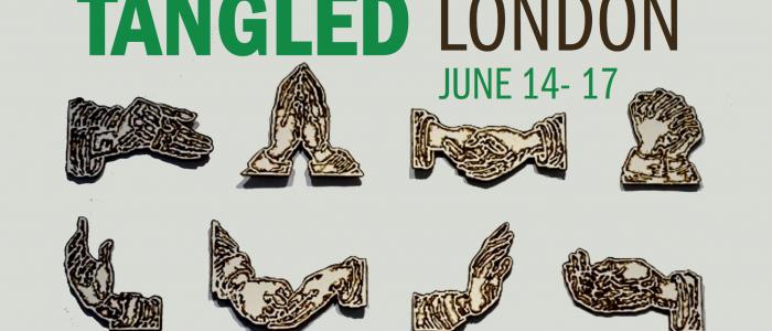 Tangled Art + Disability & Tangled London