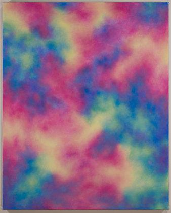 17. Untitled #3, 2020, Sydney Smith