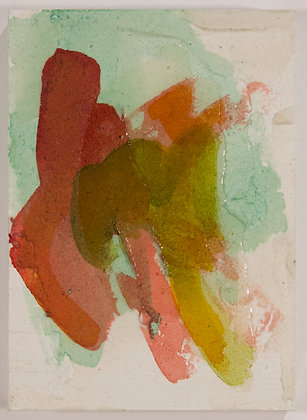 10. Untitled, Jacob Mallett