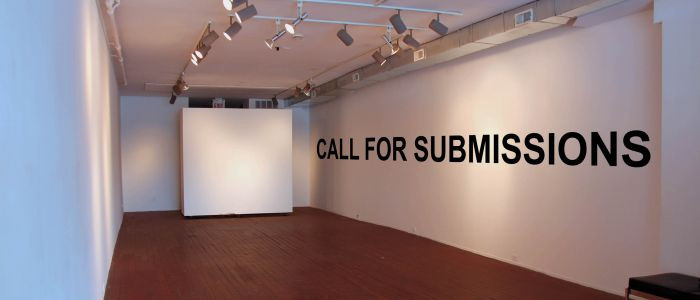 Call for Submissions / Thematic