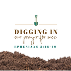 Digging In Ephesians Sermon Side Screen