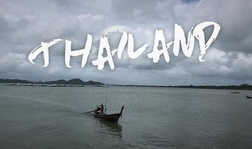 Thailand Clip