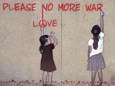 No war image