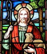 risen jesus image