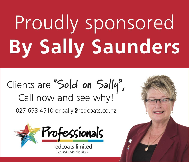 Sally Saunders