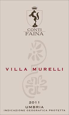 VILLA MURELLI