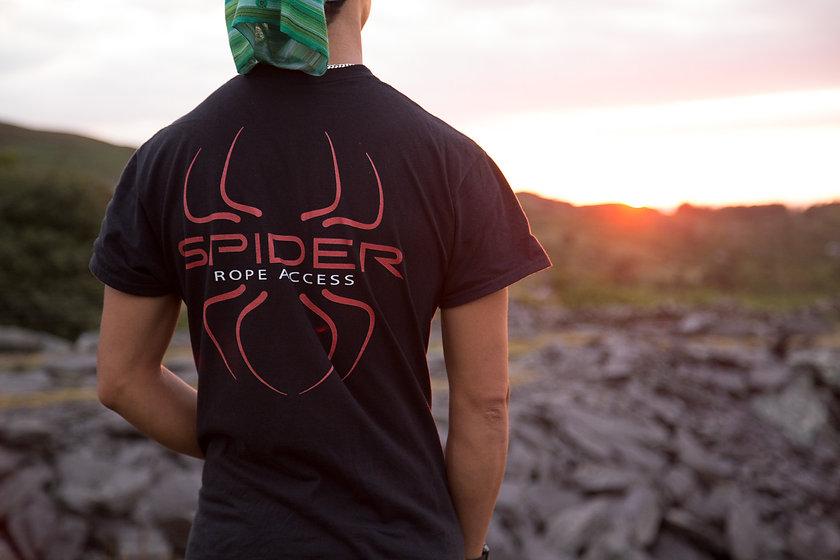 Evelake Spider Rope Access Sunset.jpg