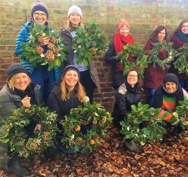 Wreath Making Events