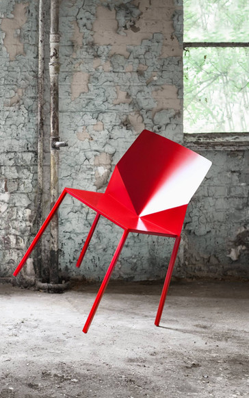 Red Riding Hood | Chair pair