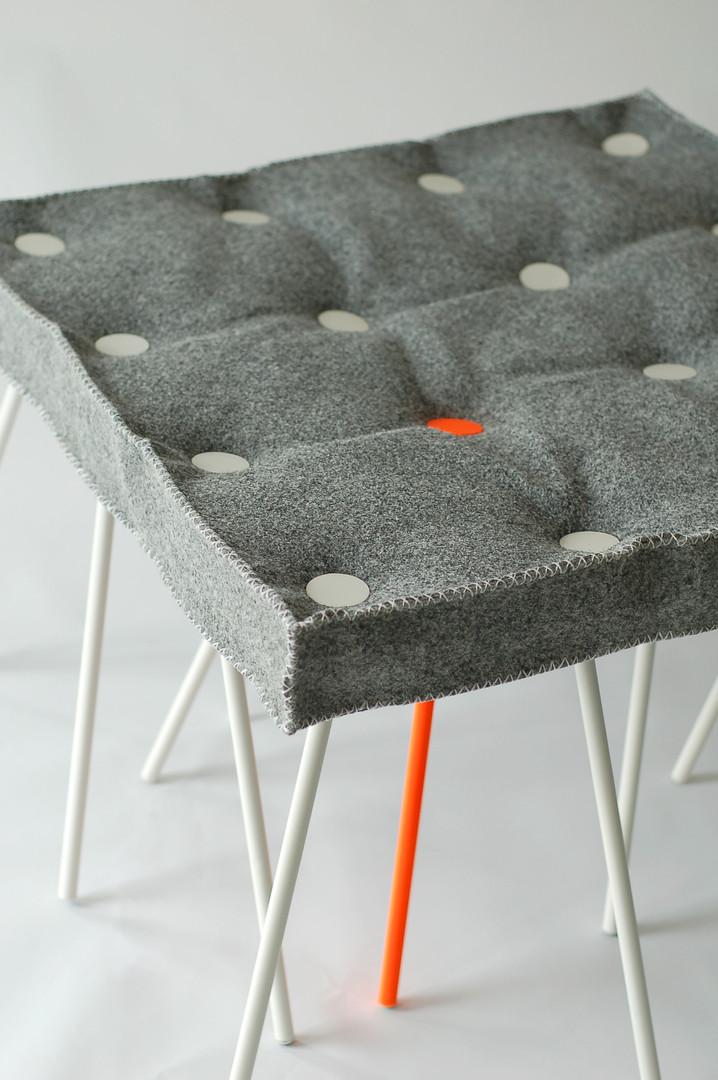 Gustl   Chair concept