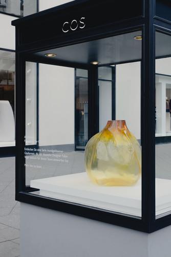 COS x Vogel Studio