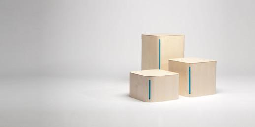 Bomba | Storage boxes