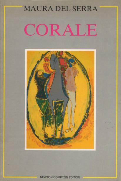 Corale. 100 poesie scelte dall'autrice