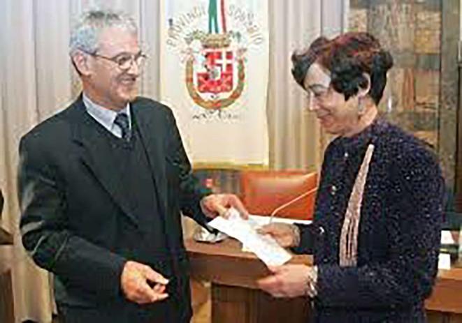 "Premio ""Valtellina Sertol Salis"""