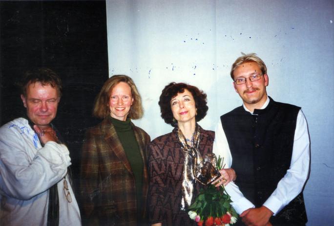 Lund, 1996