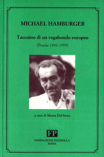 Taccuino di un vagabondo europeo. Poesie 1941-1999