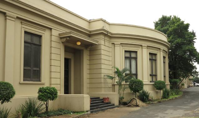Durban Jewish Club