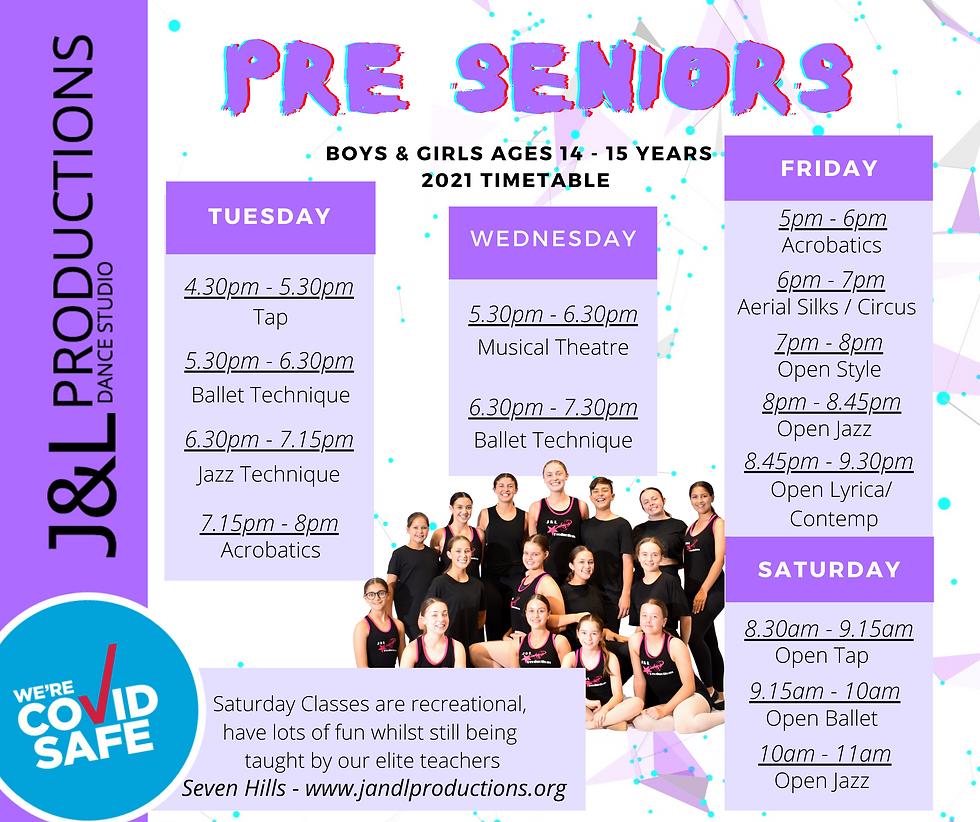 PRE SENIOR Class schedule.png