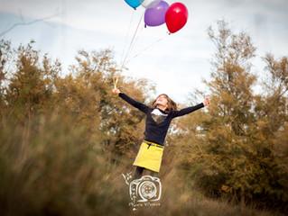 Globus, riures, i Fotos!
