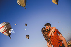 054 -PREBODA CARLES I ALICIA_ Balloon Fe