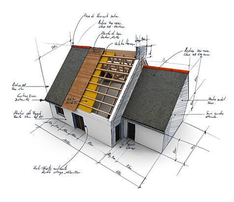 G.I. Consulting & Contracting Services | RESIDENTIAL HOME CONSTRUCTION