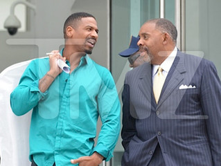 Stevie J's attorney calls $1 million child support allegations 'preposterous