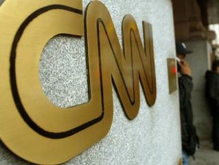CNN, Turner facing discriminatory lawsuit