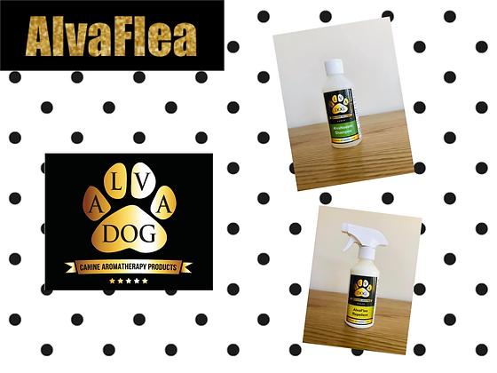 AlvaFlea Collection - 250ml