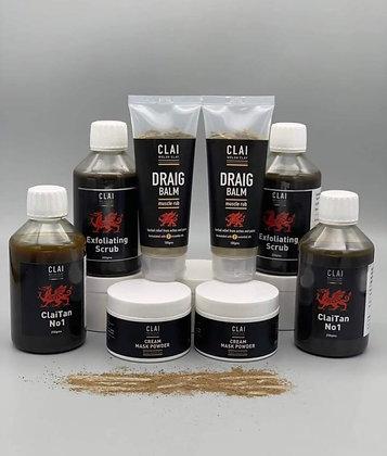 AlvaClai kit
