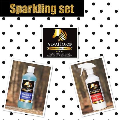 Sparkling set