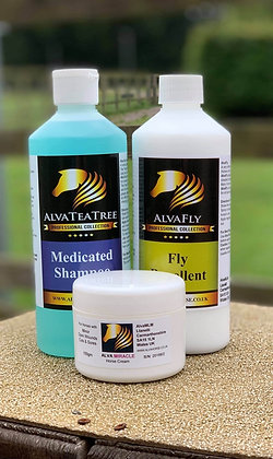 Ultimate fly protection collection