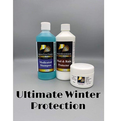 Ultimate winter protection