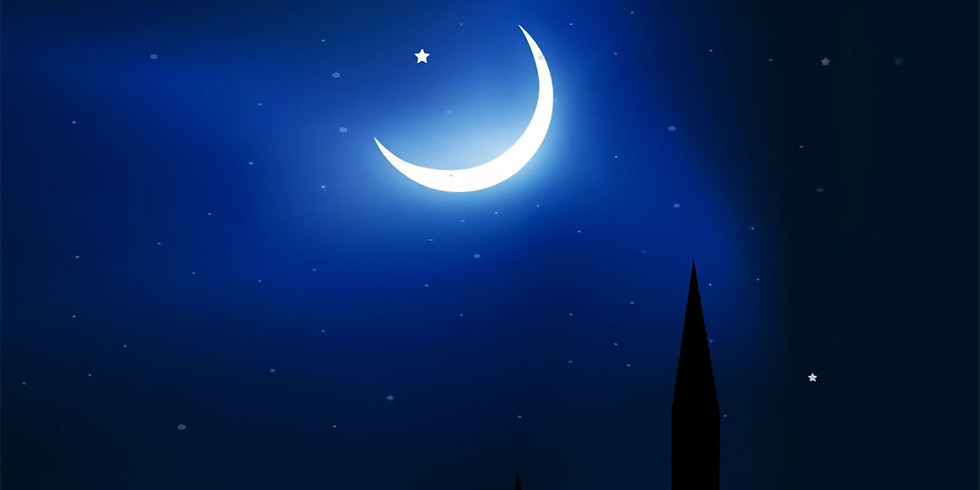 Chand Raat  - Open Late!!!