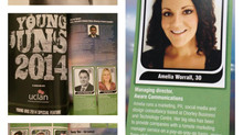 More magazine coverage for Aware!