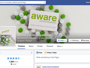 Unveiled: Facebook's changes for January 2015. How will they affect your business page?