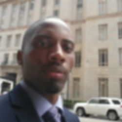 Attorney Leroy Scott, PhD.