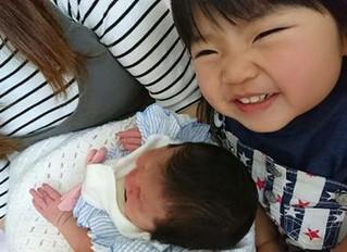 ありがとうございます♪ 子孫繁栄の宿♡「田端屋」に、 新しい家族が増えました!