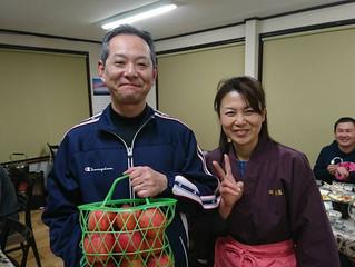 田端屋113周年、ありがとうございます♡