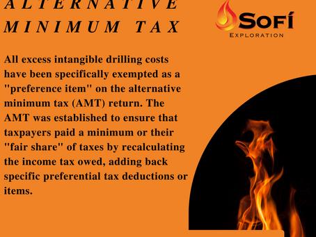 Alternative Tax