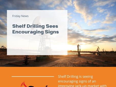 Shelf Drilling Sees Encouraging Future