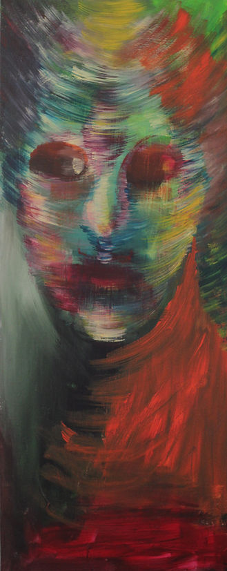 Art Painting by Orit Mizne